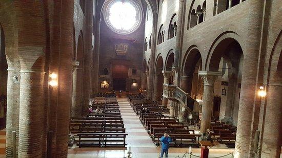 Duomo di modena cripta picture of duomo di modena - Pitture da interno ...
