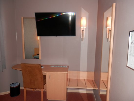 Hotel Cajou Foto