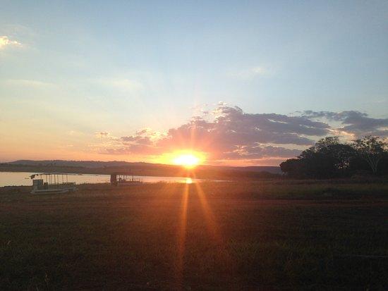 Lago das Brisas