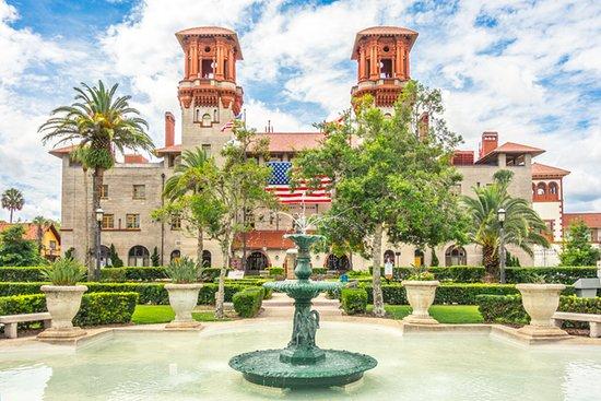 St. Augustine, FL: Lightner Museum