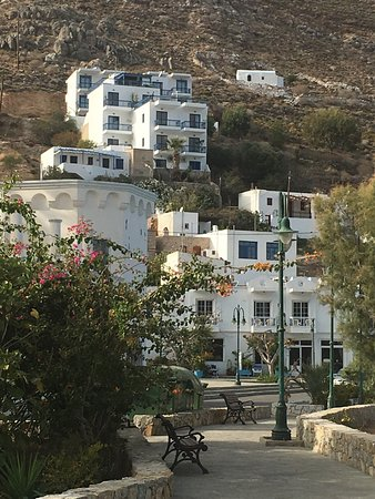 Livadia, Yunani: Marina Studios