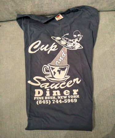 Pine Bush, NY: Cute T Shirt