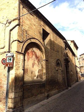 Chiesa del Suffragio o della Morte