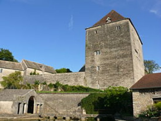 Chateau de Fondremand