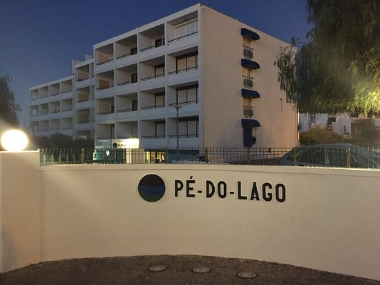 Pe do Lago Apartments: Pé do Lago
