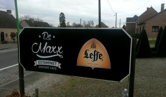 Estaminet De Maxx