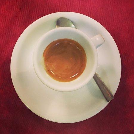 Pego, Spain: Cafe Solo