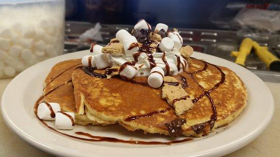 Scotia, Estado de Nueva York: Oliver's Cafe
