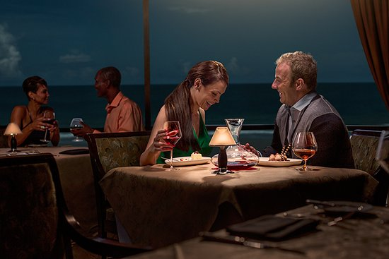 Romantic Dining in Ponte Vedra Beach