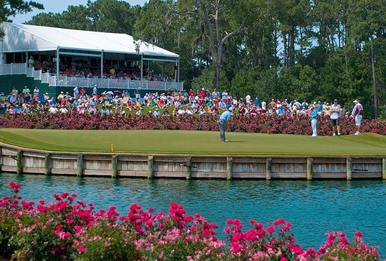 Ponte Vedra Beach, FL: The PLAYERS Championship