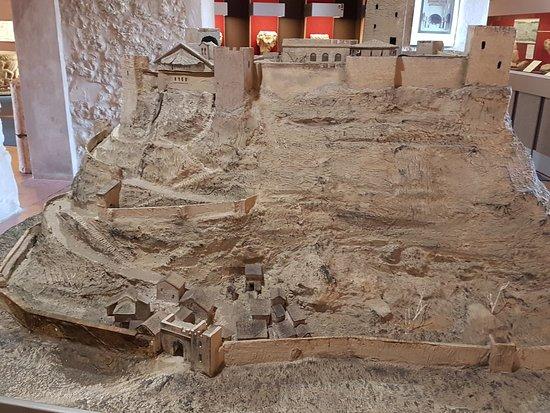 Museo Nazionale di Canossa