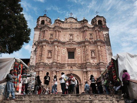 Templo de Santo Domingo: photo1.jpg