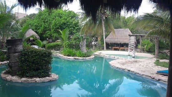 Bilde fra Hotel Villas Delfines