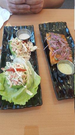 Peruvian Restaurant Cedar City Utah