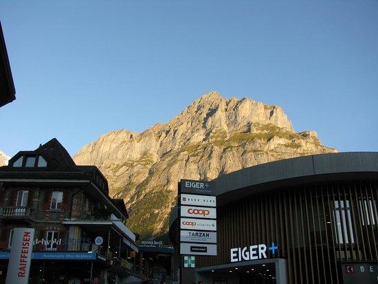 Grindelwald Tourism