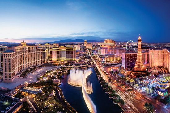 Image result for Las Vegas Strip