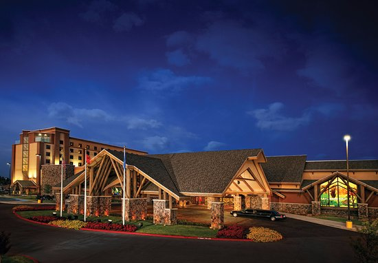 Cherokee casino hotel deals