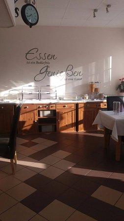 Kleines Esszimmer Heusweiler Restaurant Bewertungen