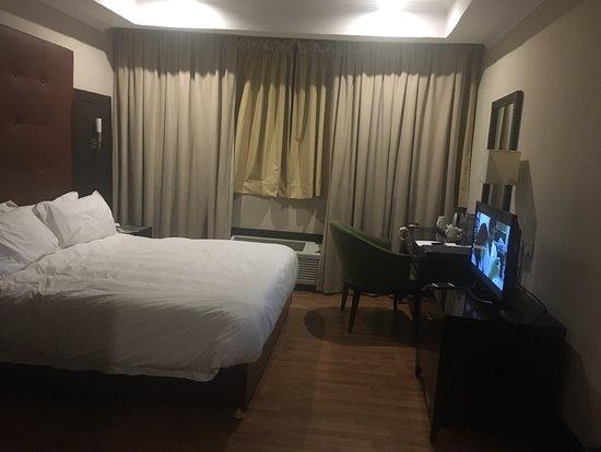 Protea Hotel by Marriott Lusaka Tower: photo0.jpg