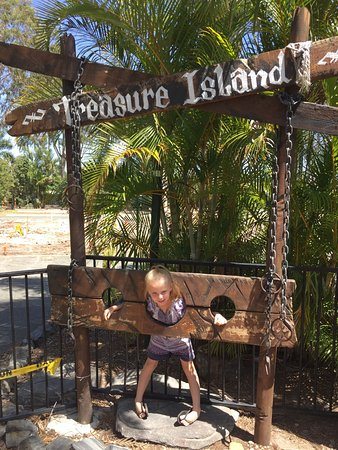 NRMA Treasure Island Resort & Holiday Park: What a fantastic weekend!!!! We are definitely going back again...