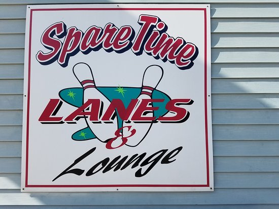 Jefferson, IA: Spare Time Lanes & Lounge