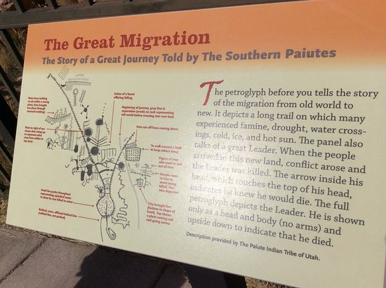 Parowan, UT: The Great Migration