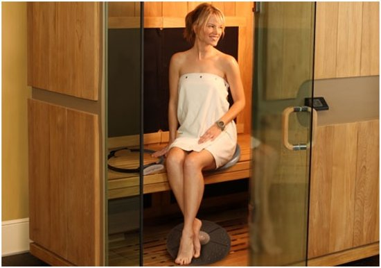 Lewiston, ME: Infrared Saunas