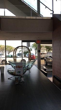 Foto Holiday Inn Express San Francisco Airport South
