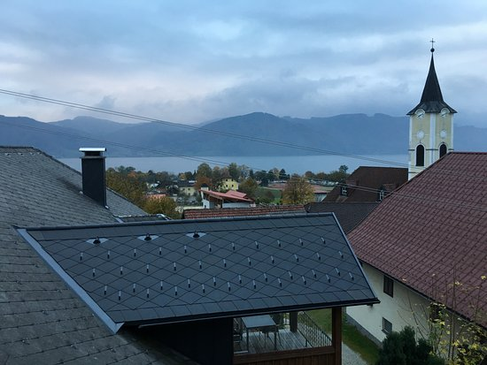 Nussdorf am Attersee Foto