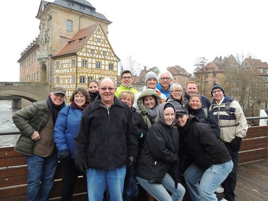 ‪BayernTrips Day Tours‬