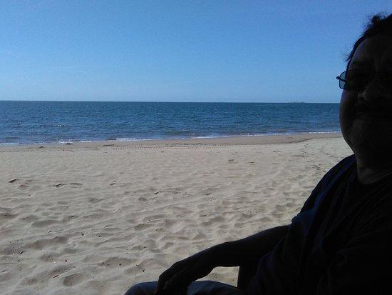 Topolobampo, México: Playa maviri