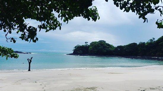 La Playita Resort: Nice and relaxed beach