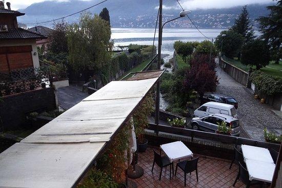 Фаггето-Ларио, Италия: View from over the terrace