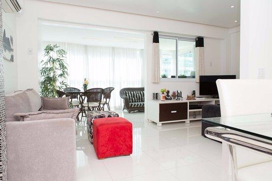 Resort Apartments Living in Rio