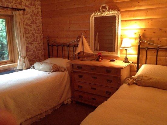 Marston, UK: Cherbridge Cottages