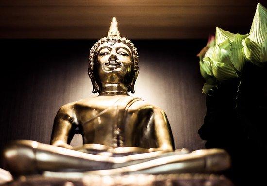 Baan Thai Wok & Bar: Sawatdee Ka