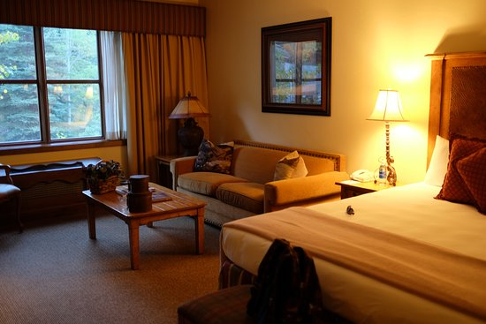 Snake River Lodge and Spa Photo