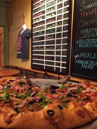 Big Woods Pizza Co.: photo0.jpg