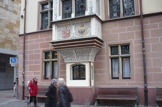 Basler Hof