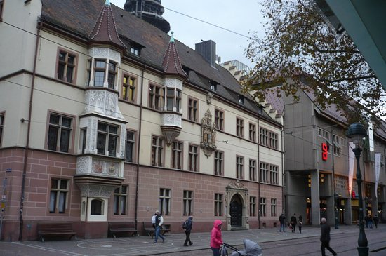 Basler Hof Freiburg