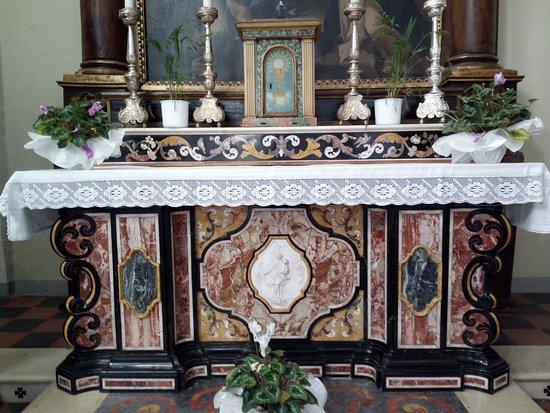 Chiesa di S. Vincenzo Martire