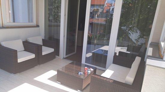 Hotel Szavija