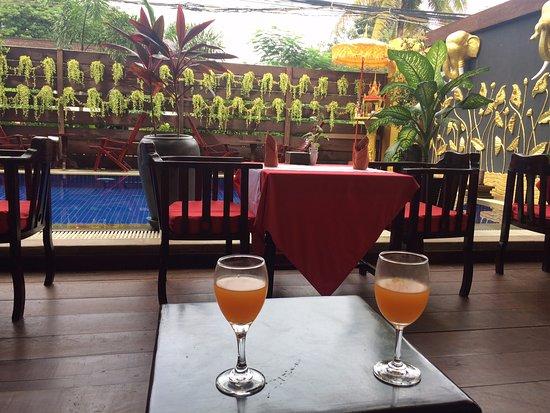 King Boutique Hotel Siem Reap Tripadvisor
