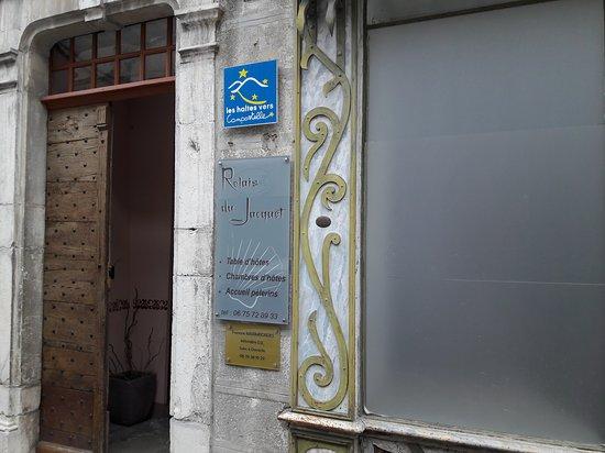 Navarrenx, Prancis: 20161012_143551_large.jpg