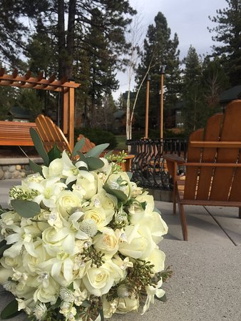 Hyatt Residence Club Lake Tahoe, High Sierra Lodge Photo