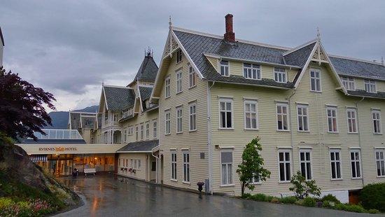 Kviknes Hotel: 24_large.jpg