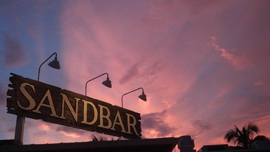 Photo of Bar Sandbar Restaurant at 100 Spring Ave, Anna Maria, FL 34216, United States