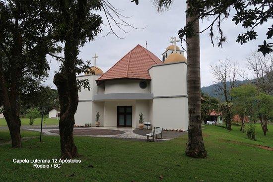 Capela Luterana dos 12 Apóstolos