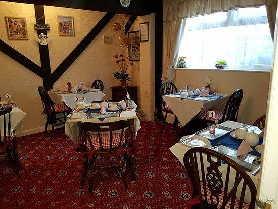 Foto de The Inn Place