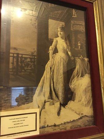 เจฟเฟอร์สัน, เท็กซัส: Jefferson Historical Museum